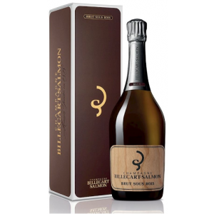 Billecart-Salmon 'Sous Bois' Brut Champagne with Gift Box