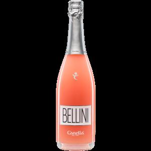 Canella Bellini Sparkling Peach Italy