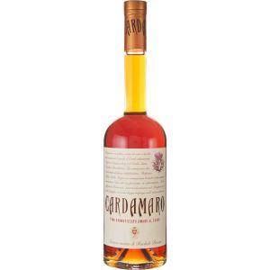 Cardamaro Vino Aromatizzato Amaro
