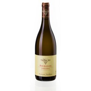 2018 Domaine Francois Carillon Bourgogne Blanc Cote de Beaune
