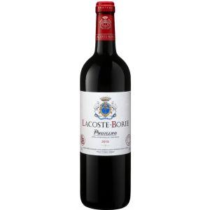 2015 Chateau Grand-Puy-Lacoste 'Lacoste-Borie' Pauillac