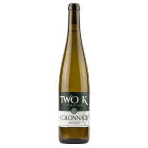 Two K Farms Colonnade Apple Wine