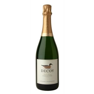Duckhorn Decoy Brut Cuvée Sparkling California