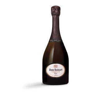 2007 Dom Ruinart Brut Rose Champagne