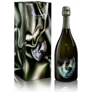 2010 Dom Pérignon Brut x Lady Gaga Limited Edition Champagne with Gift Box