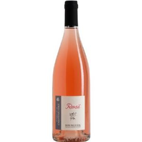 2020 Chanteleuserie Bourgueil Rose Beaujolais