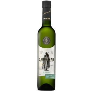 Sandeman Don Fino Superior Fino Sherry Spain 500ml