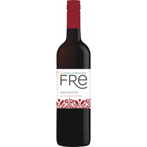 Fre Red Blend Alcohol-Removed Wine USA