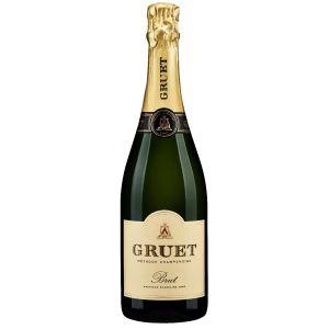Gruet Brut Sparkling Wine New Mexico
