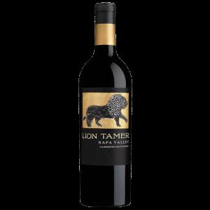 2016 Hess 'Lion Tamer' Cabernet Sauvignon Napa Valley