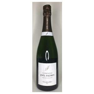 Joel Falmet 'Les Parcelles' Champagne