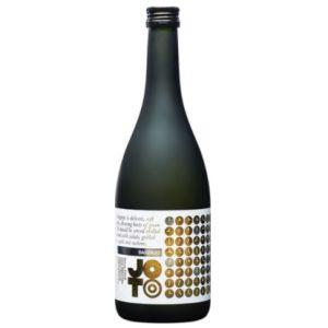 Joto 'The One with the Clocks' Daiginjo Sake 300ml
