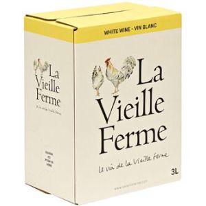 La Vieille Ferme Blanc Rhone 3L