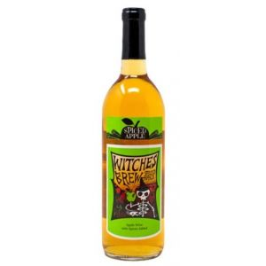Leelanau Cellars Witches Brew 'Spiced Apple' Michigan