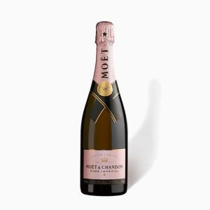 Moet et Chandon Rose Imperial Champagne