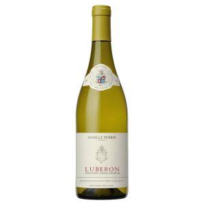 2020 Famille Perrin Luberon Blanc Cotes du Rhone