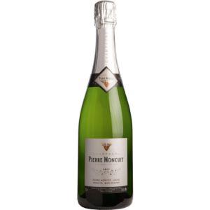 NV Pierre Moncuit Pierre Moncuit-Delos Blanc de Blancs Brut Champagne
