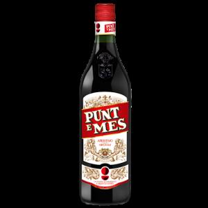 Punt e Mes Aperitivo Vermouth