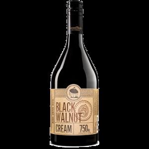 Round Barn Winery Black Walnut Cream Michigan
