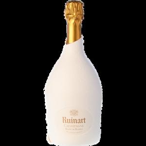 Ruinart Brut Blanc de Blancs 'Second Skin' Champagne