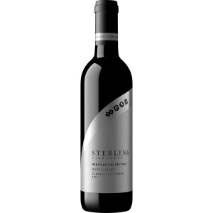 2018 Sterling Vineyards 'Heritage Collection' Cabernet Sauvignon Napa Valley