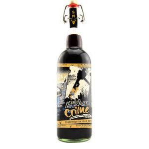 Superstition Meadery Peanut Butter Jelly Crime