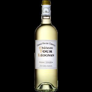 2017 Château Tour Léognan Blanc Pessac-Léognan