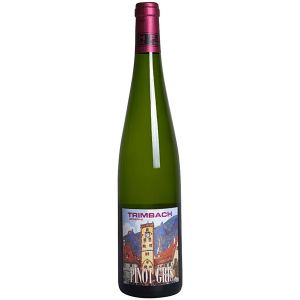 2014 Trimbach Pinot Gris Reserve Alsace