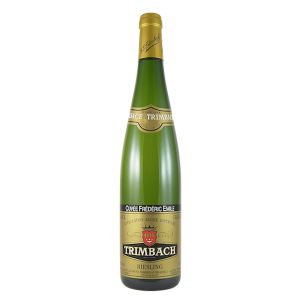 2011 Trimbach Riesling 'Cuvee Emile' Alsace