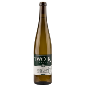 2017 Two K Farms Riesling