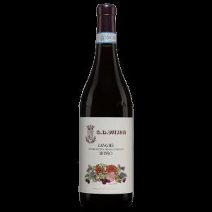2019 G.D. Vajra Langhe Rosso Piedmont