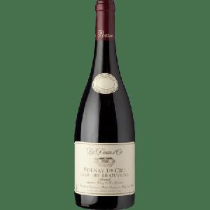 2017 Domaine de la Pousse d'Or 'Clos des 60 Ouvrees' Volnay 1er Cru