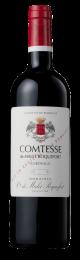 2018 Comtesse de Malet Roquefort Bordeaux