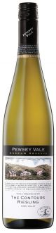 2010 Pewsey Vale 'The Contours' 10 Year Museum Reserve Dry Riesling Eden Vale