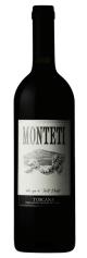 2010 Tenuta Monteti 'Monteti - 10th Anniversary' Toscana IGT