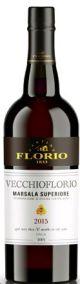 2015 Florio Vecchioflorio Marsala Superiore Dry Sicily