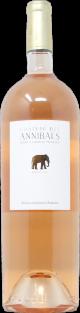 2020 Chateau des Annibals 'Suivez-moi Jeune Homme' Rosé Coteaux Varois en Provence