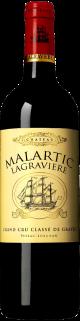 2016 Chateau Malartic Lagraviere Pessac-Leognan