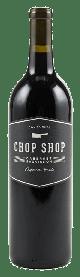 2019 Chop Shop Cabernet Sauvignon California