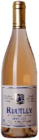 2020 Domaine de Reuilly Reuilly Rose 'Pinot Gris' Loire Valley