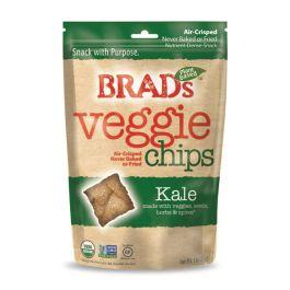 Brad's Veggie Chips Kale 3oz