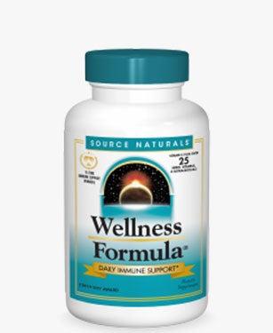 Source Naturals Wellness Formula 60ct