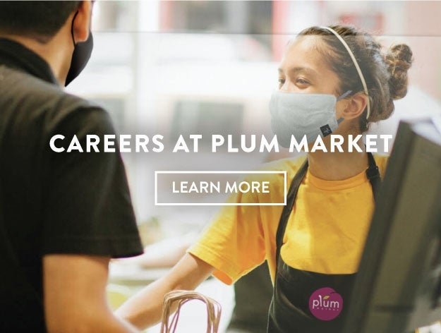 Plum Market Careers