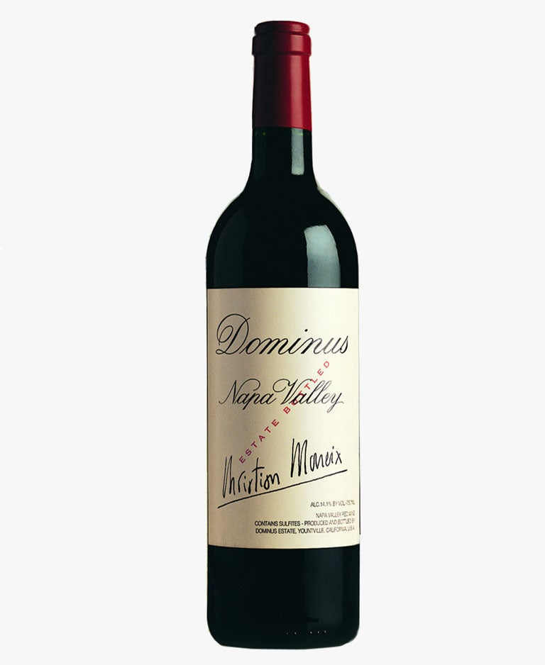 2018 Dominus Red Blend Napa Valley