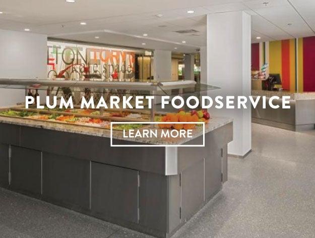 Plum Market Foodservice