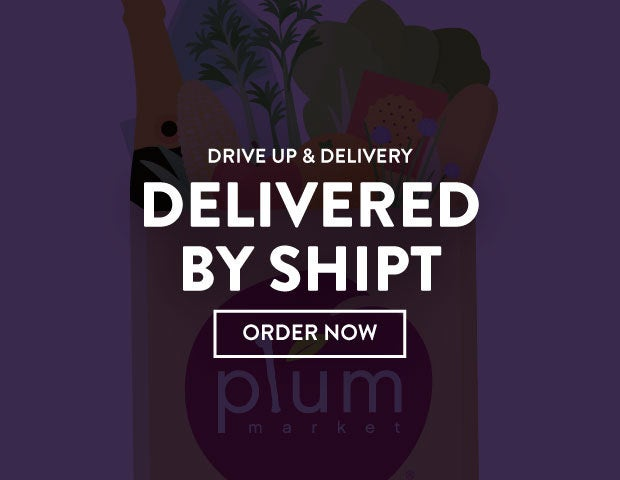 Delivery By Shipt