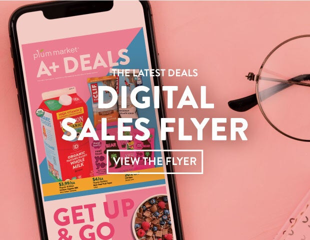 Digital Sales Flyer