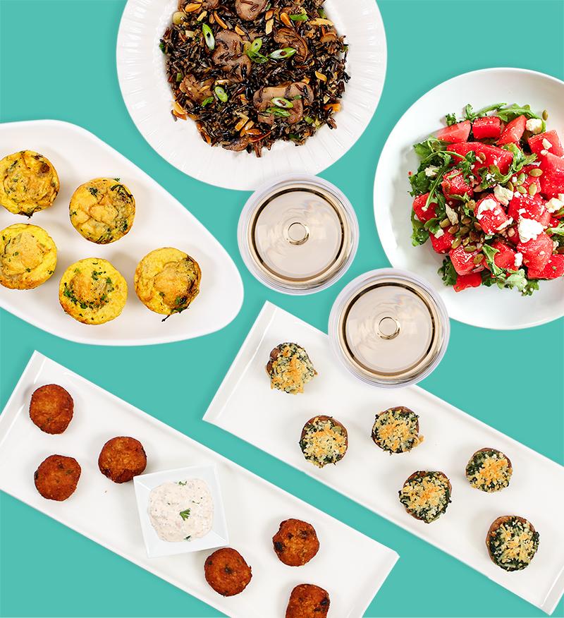 Platters & Bites