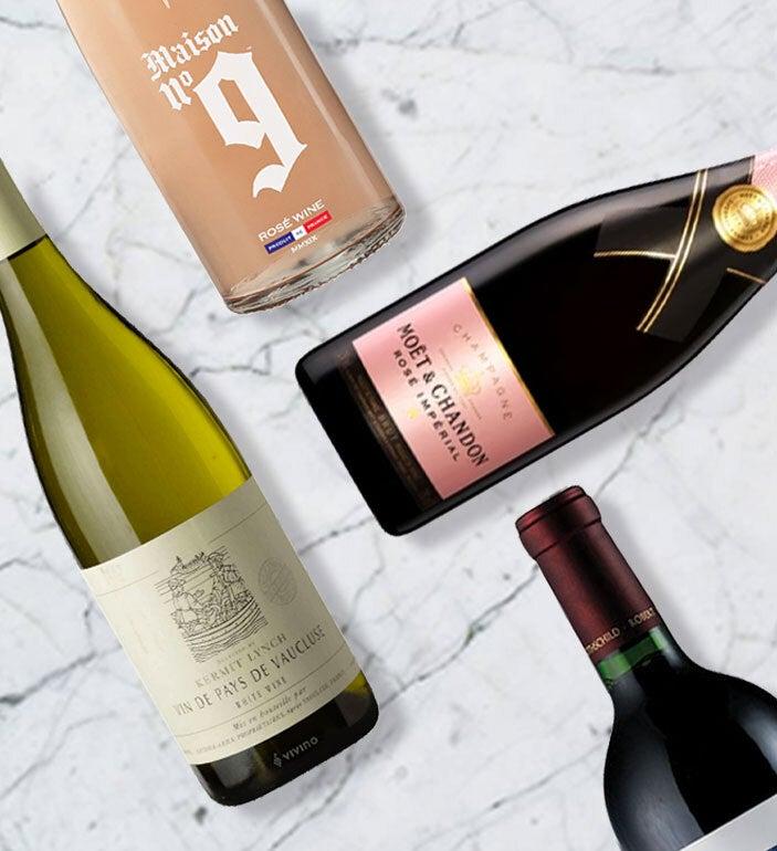 Ship Wine Nationwide