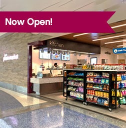 Dallas/Ford Worth International Airport
